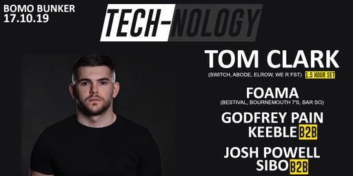 TECH-nology: Bunker Takeover !