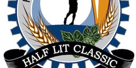 The Half Lit Classic tickets