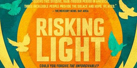 Risking Light tickets
