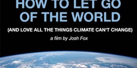 Climate Change Film Screening tickets