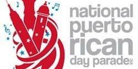 NPRDP Volunteer Awards & Appreciation Party tickets
