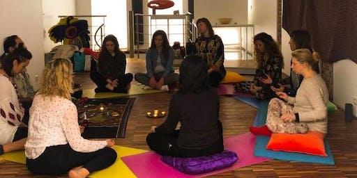 Energy Healing on Self-acceptance