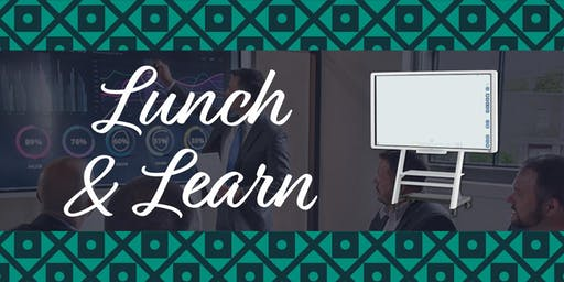 Pensacola Lunch & Learn