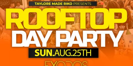Taylore Made Riko Sunday Day Party tickets
