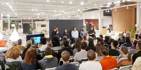 Learn How to Fund your Craft and Design Projects tickets