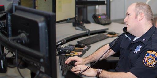 Public Safety Telecommunicator (12-2019-PST-12)