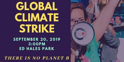 Global Climate Strike - Redlands