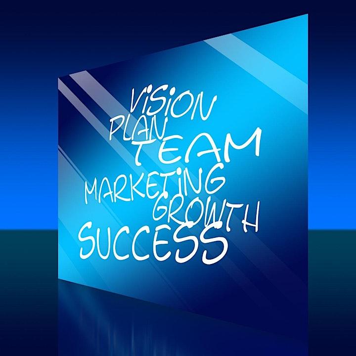 Business Improvement Workshop - Mission & Vision image