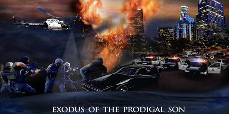 Exodus of the Prodigal Son  tickets