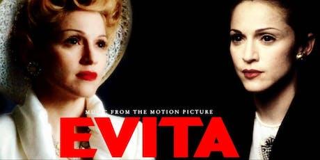 EVITA - Sydney Film Screening tickets
