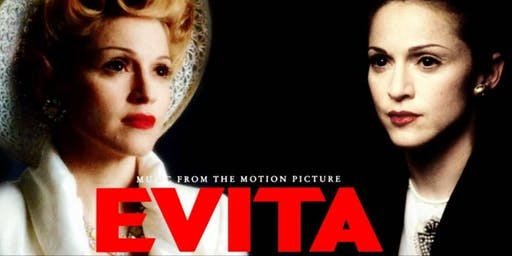 EVITA - Sydney Film Screening