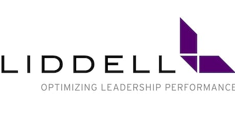 Competing to Attract & Retain Top Talent - Liddell Executive Leadership Breakfast tickets