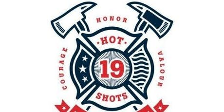 "Labor Day Community WOD ""Hotshots 19"" tickets"