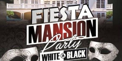 FIESTA MANSION PARTY