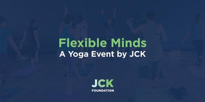 Flexible Minds - a Yoga Event by JCK