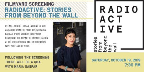 FilmYard Screening of Radioactive: Stories from Beyond the Wall. tickets