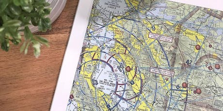 Part 107 Prep Course for Commercial Drone Use September 20th, 2019 tickets
