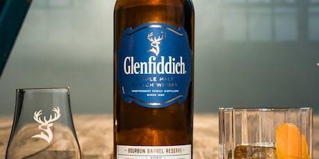 Glenfiddich Flight Night tickets