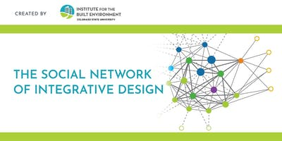 The Social Network of Integrative Design
