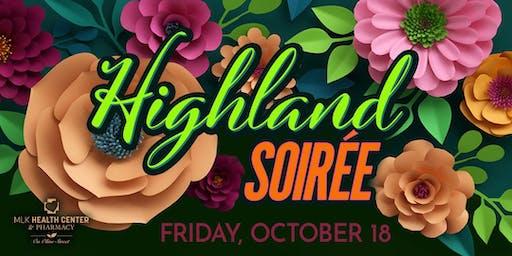 Highland Soirée