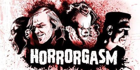 Horrorgasm tickets