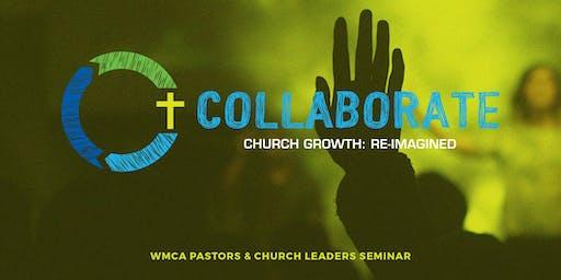 Collaborate Event