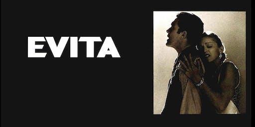EVITA - Melbourne Film Screening