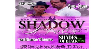 """Nashville """"Shadow of an Eye"""" Stage Playlay"""