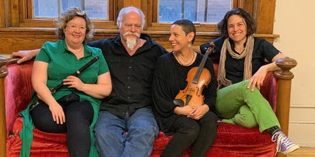 Gallery Concerts - An Dro tickets