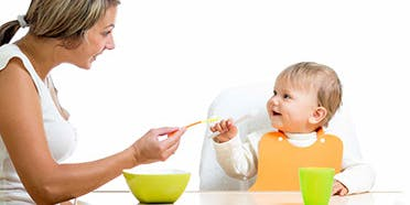 Infant Nutrition: Birth to 12 Months