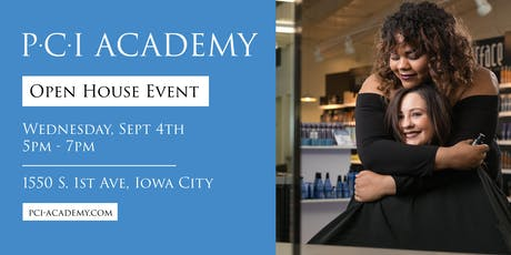 PCI Academy Open House Event tickets