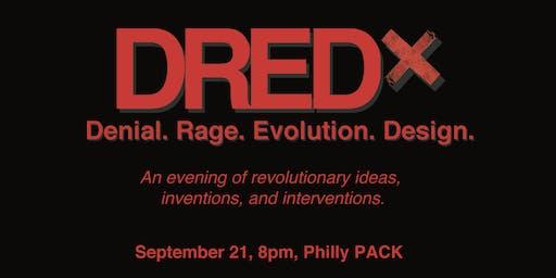 DREDx