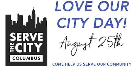 Love Our City: Nursing Home Outreach #4- Whetstone Rehabilitation, Skilled Nursing & Assisted Living tickets