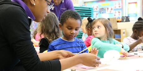 Early Learning Career Open House tickets