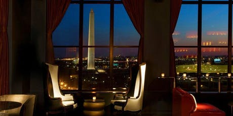 The best Memorial Sunday Night Party in DC at the W Hotel tickets