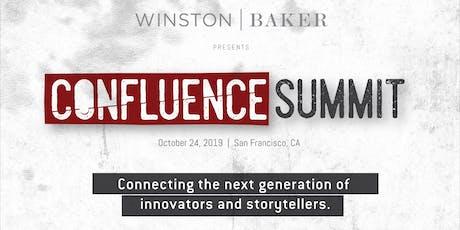Confluence Summit tickets