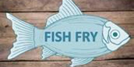 Fish Fry by Team ALZSTARZ tickets
