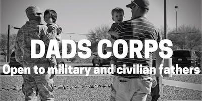 Dads Corps - Hancock Elementary Fall 2019