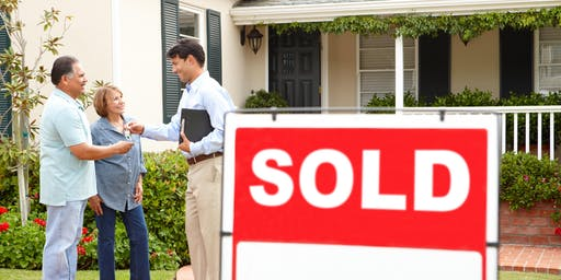 Sep 19 Morning Event | Are You a Realtor? Learn a Little-known Strategy