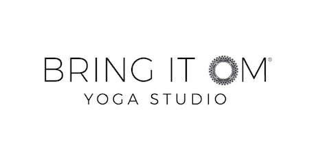 Yoga at TechRise by Bring It Om® Yoga tickets