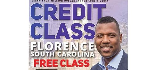 FLORENCE SC CREDIT REPAIR CLASSES  tickets