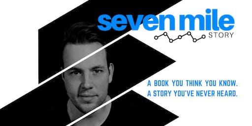 SEVEN MILE STORY TOUR - GRANDE PRAIRIE, AB