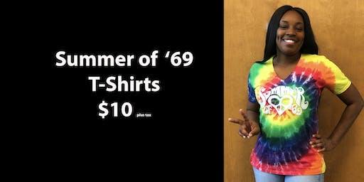 Summer of '69 T-Shirts