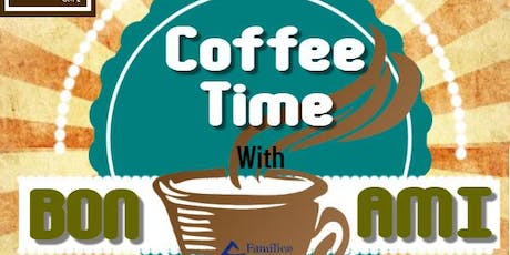 Coffee Time Bon Ami - Java Square tickets