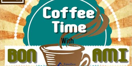 Coffee Time Bon Ami - Java Square tickets