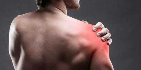 Shoulder Check:  Causes and treatments for non-arthritic shoulder pain tickets