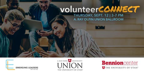 2019 volunteerCONNECT tickets