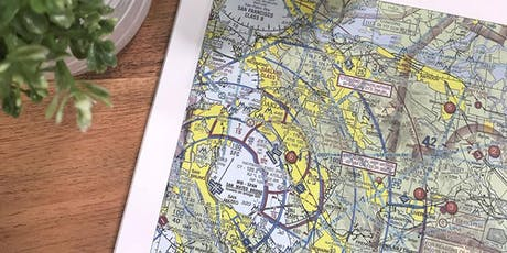 Part 107 Prep Course for Commercial Drone Use November 8th, 2019 tickets