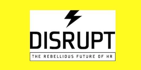 DisruptHR YEG 7.0 tickets
