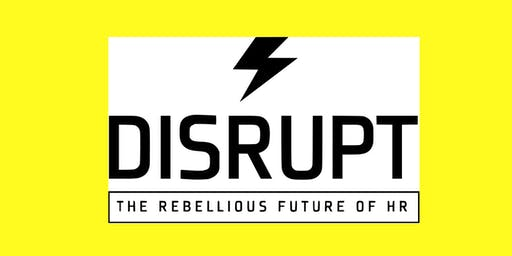 DisruptHR YEG 7.0